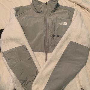 Women's North Face Fleece Denali Jacket